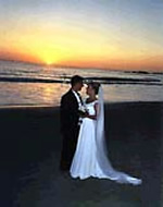 Beach Wedding, California Beach Wedding, Beach Wedding Idea, Southern California Beach Wedding, Beach Wedding Package, Beach Wedding in California.
