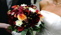 all inclusive wedding flowers.