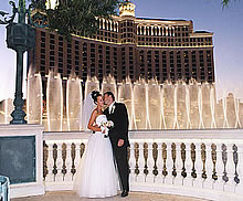 las vegas wedding package las vegas wedding